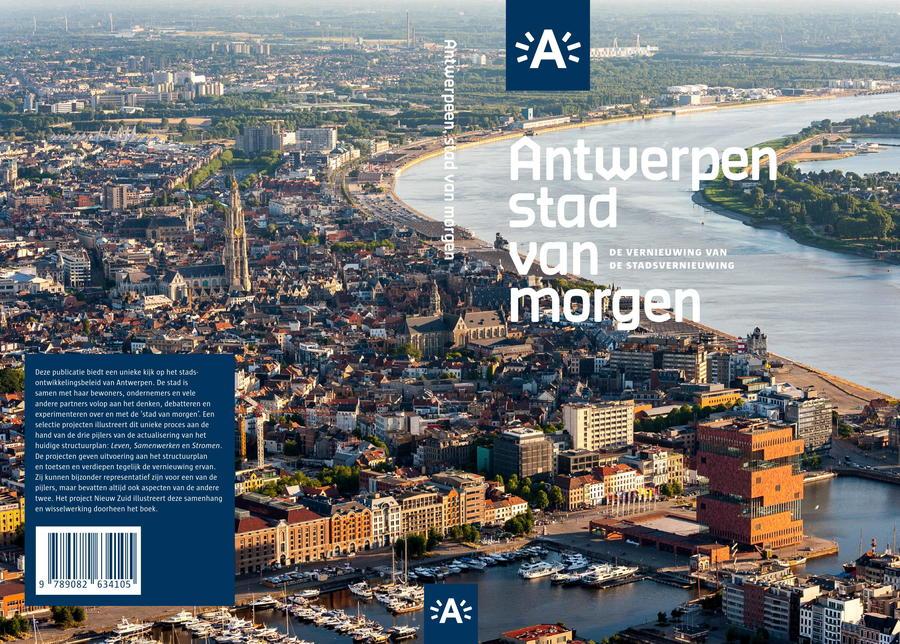 cover van het Nederlandstalige boek.