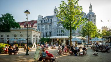 Wat te doen in Antwerpen?