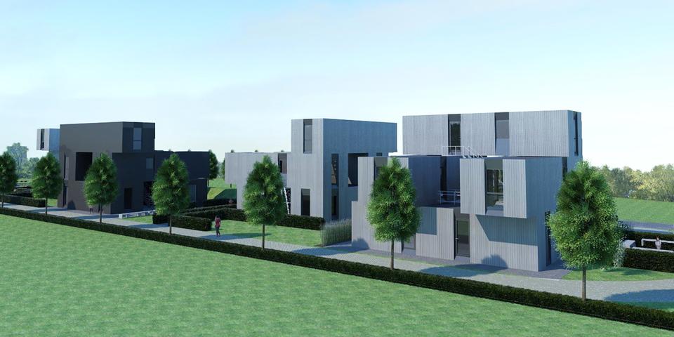 Cohousingproject Curant
