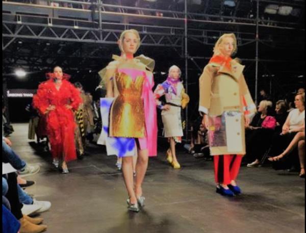 Modeacademie