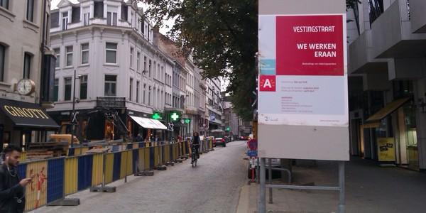 foto Appelmansstraat