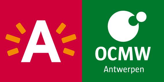 OCMW en stad Antwerpen