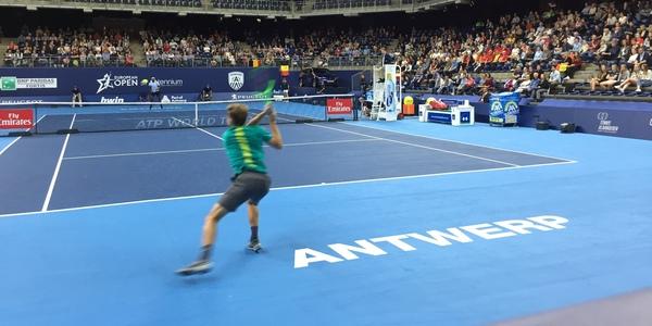European Open - ATP