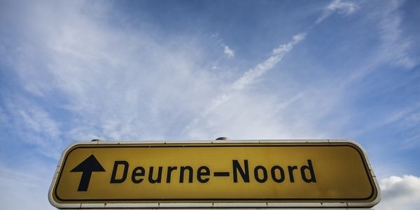 'Trots in Deurne-Noord'