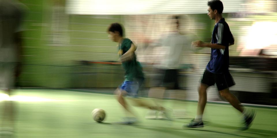 Sluit je club aan bij de sportraad of stel je zelf kandidaat voor de raad van bestuur