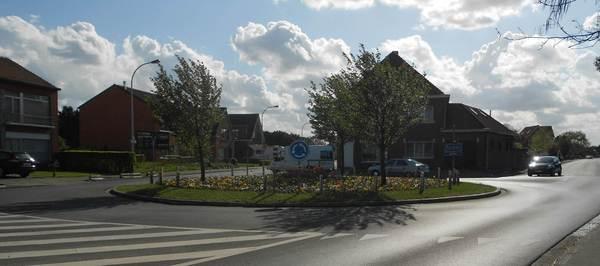 Steenovenstraat/Bosstraat