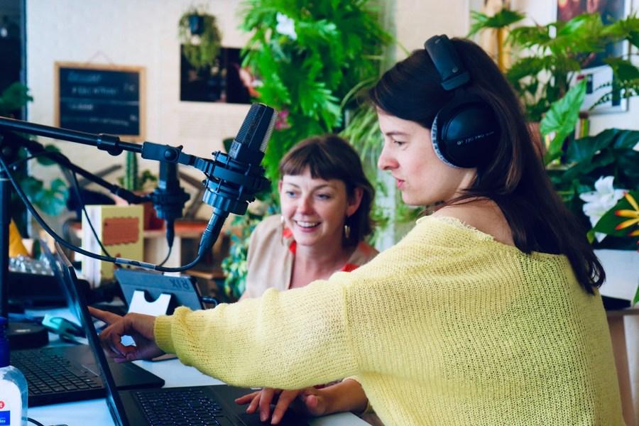 Radio Rix: Boes en Maes