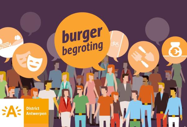 burgerbegroting