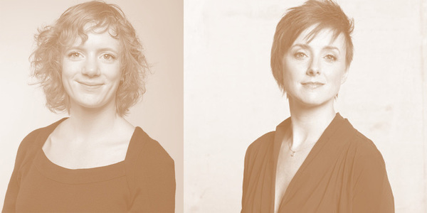 Erika Fatland & Annelies Beck op 23 februari in bibliotheek Permeke