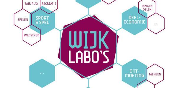 Logo wijklabo's