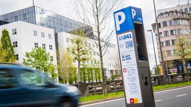 Uitbreiding bewonersparkeren in Merksem, Luchtbal en Linkeroever
