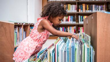Leesplezier en feest tijdens Jeugdboekenmaand