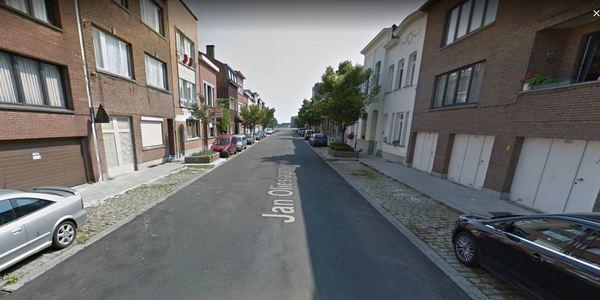 Jan Olieslagersstraat