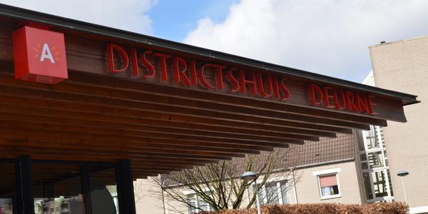 Stadsloket en loket vreemdelingenzaken in Deurne vandaag gesloten