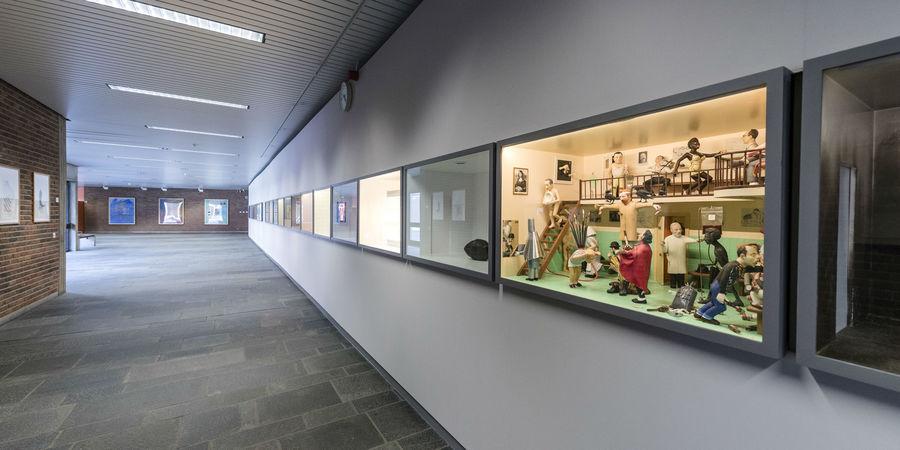 Museum op Schaal