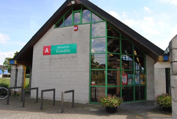 bibliotheek Viswater