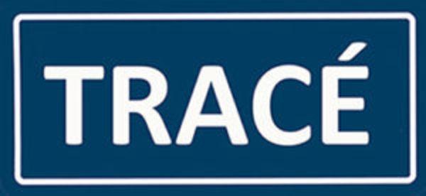 logo tracé