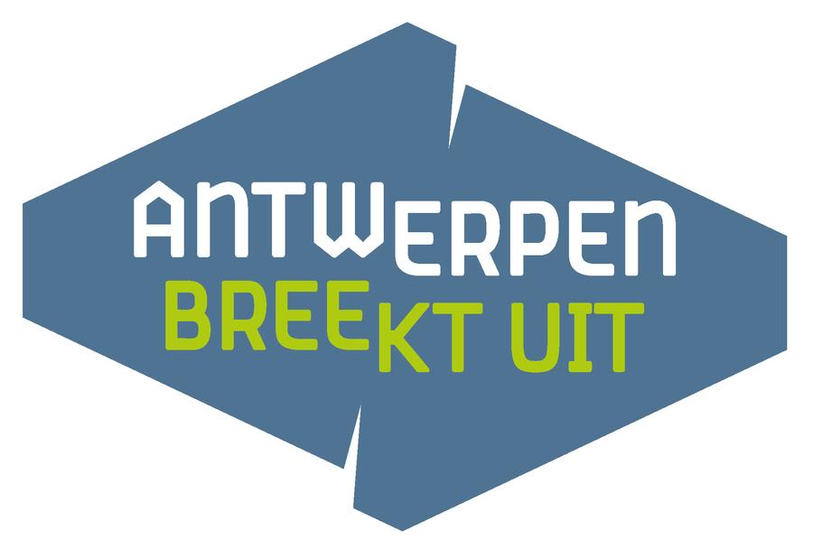 Antwerpen breekt uit