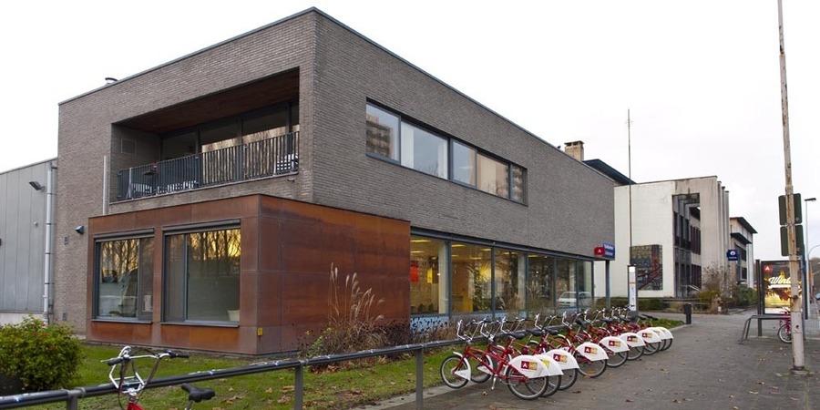Stadsloket Antwerpen-Linkeroever