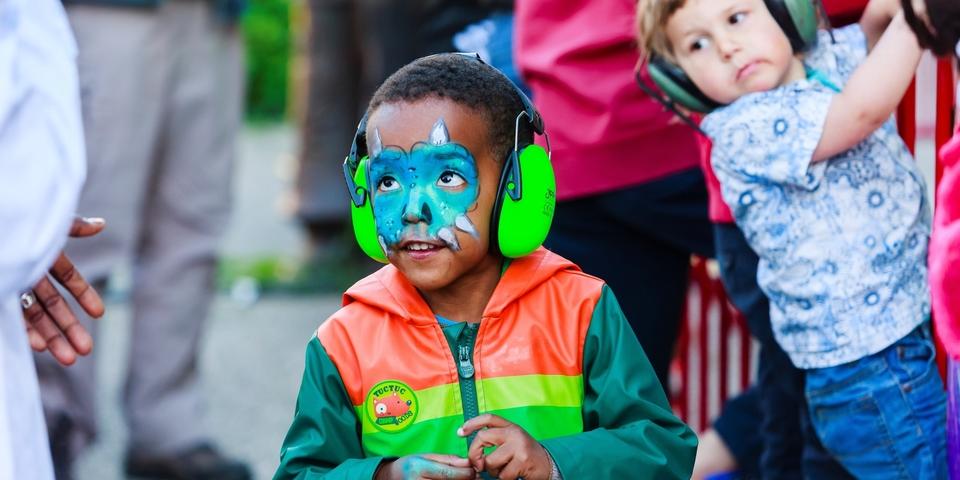 kind op Borgerrio 2017