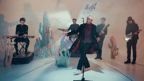 Luie Louis & De Luie Liveband