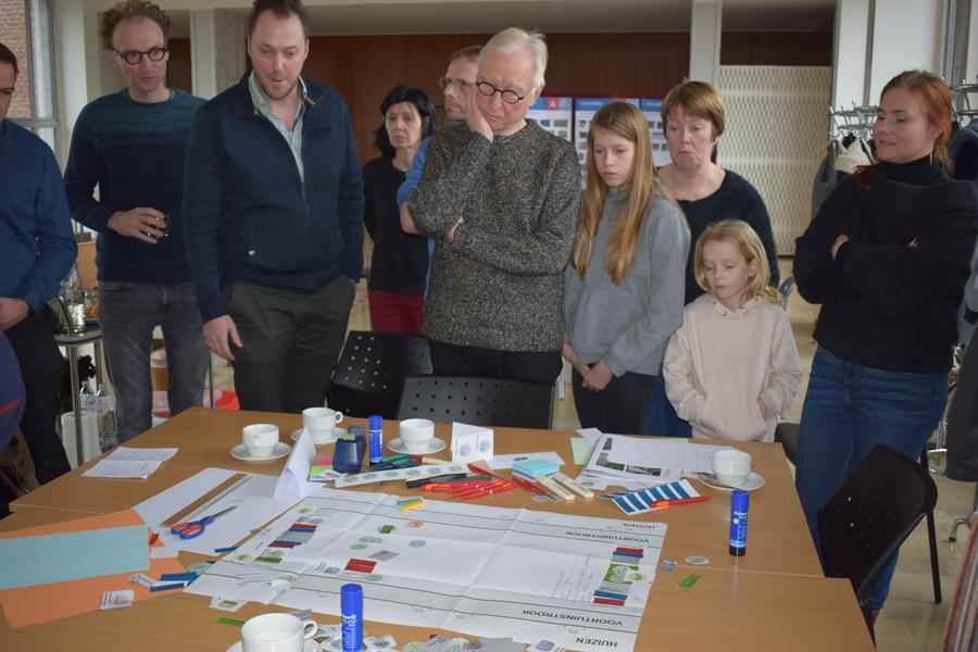 Workshop 25 januari - presentatie ontwerp