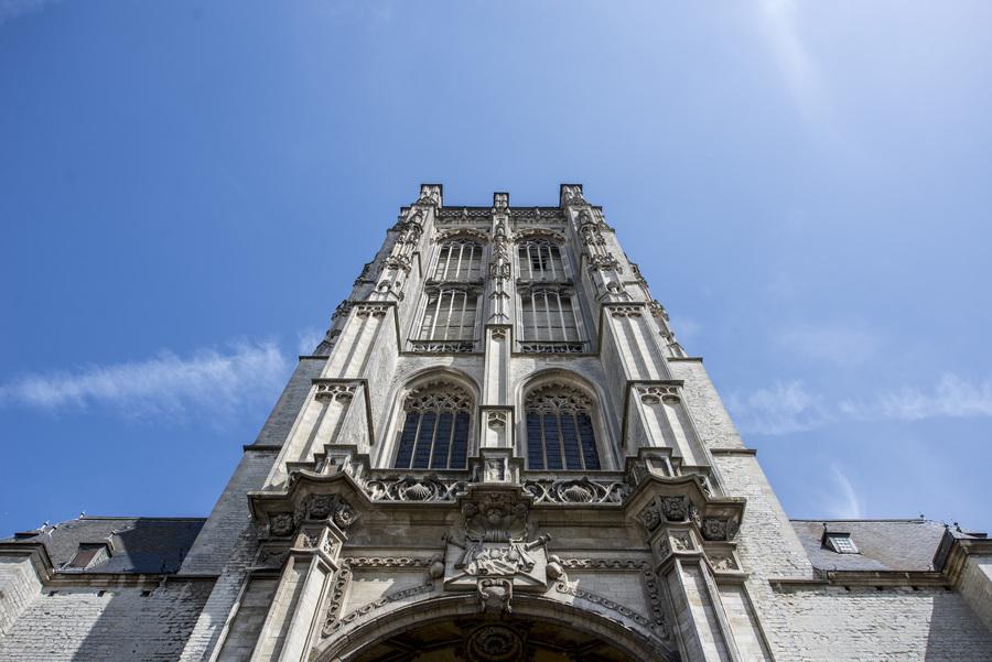 Toren Sint-Jacobskerk