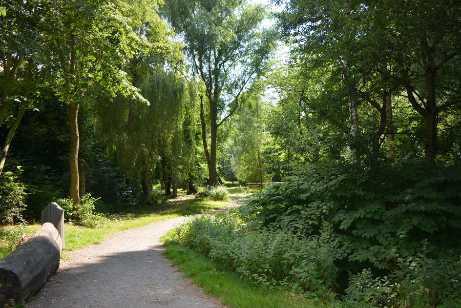 Buurtpark Hollebeek