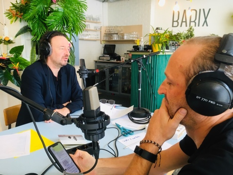 Radio Rix met Vitlaski