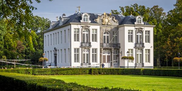 kasteel Sorghvliedt
