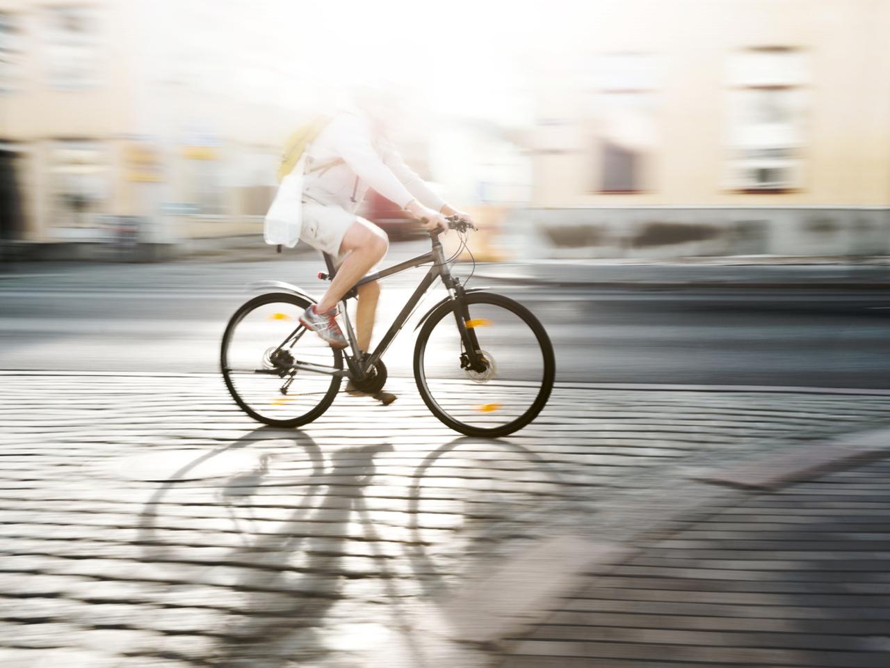 imec City of Things - slimmer fietsen in Antwerpen
