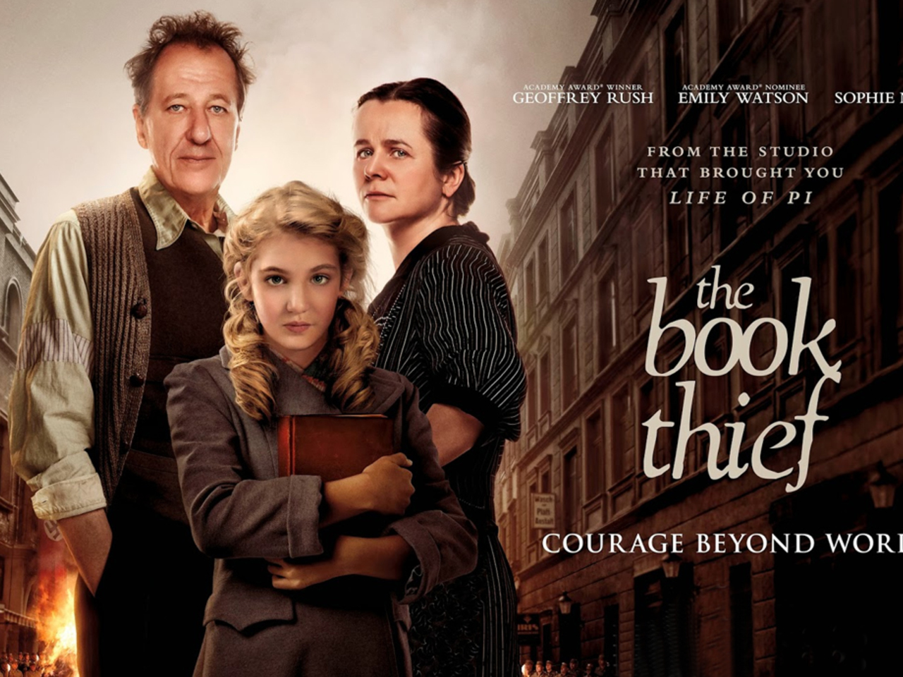 coverfoto The Book Thief