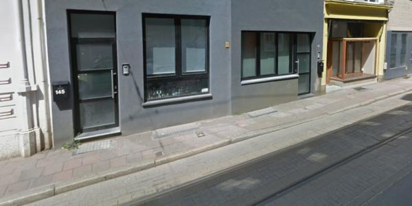 foto Lange Nieuwstraat