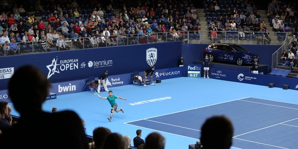match op European Open