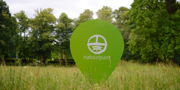 Natuurpuntlabel - Extensief Maaibeheer