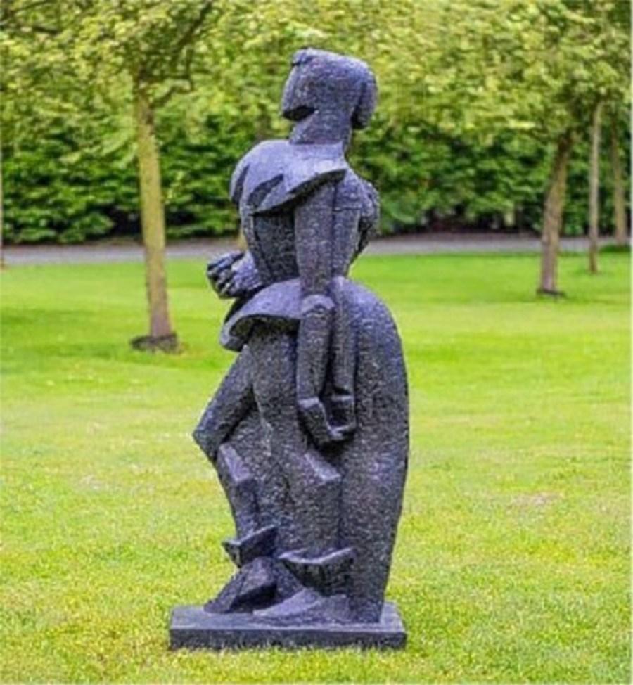 Standbeeld Tyl Uilenspiegel