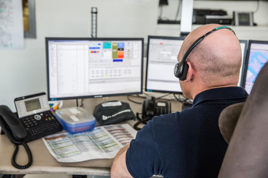 vacature brandweer zone antwerpen applicatiebeheerder