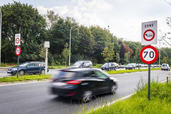 De regels voor de lage-emissiezone (LEZ) worden strenger vanaf 2020.