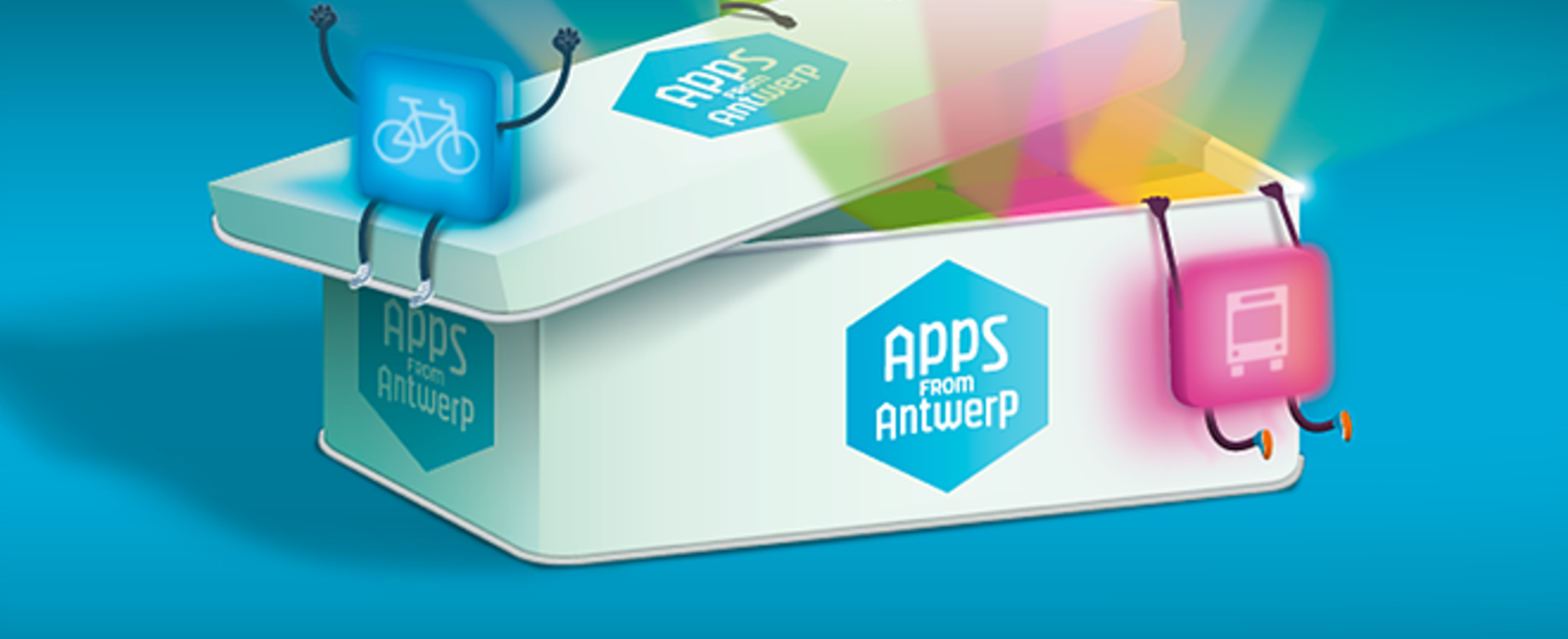 apps from antwerp