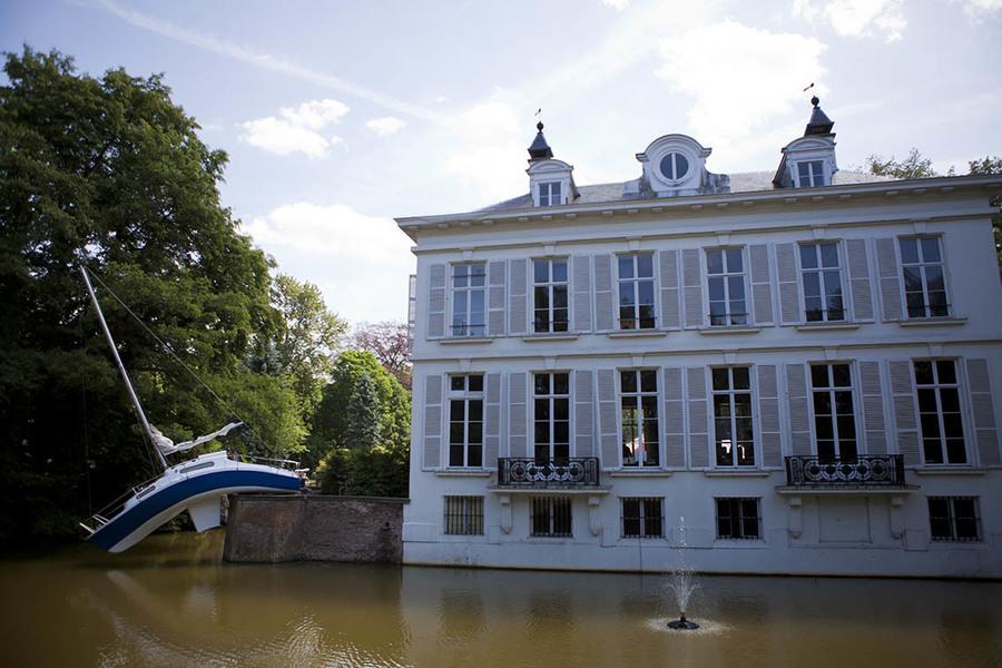 Vacature: het Middelheimmuseum zoekt een curator