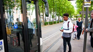 Slim naar Antwerpen geeft realtime-info van De Lijn