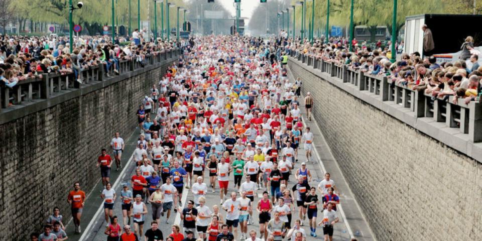 10 Miles en Marathon