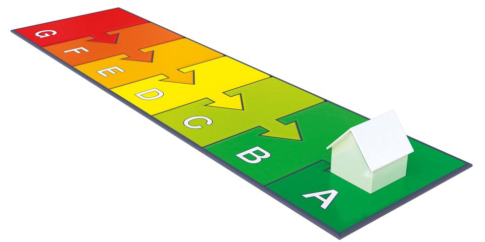 Maak uw huis energiezuiniger
