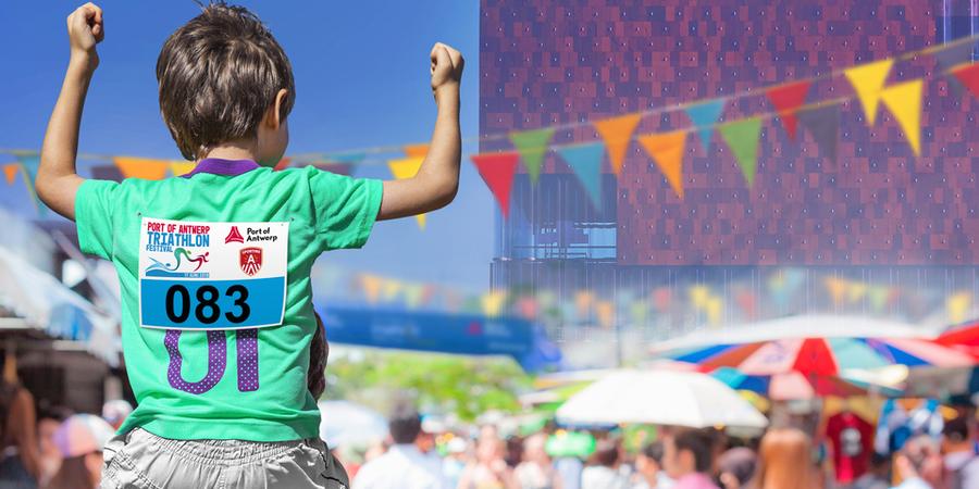 Triatlonfestival