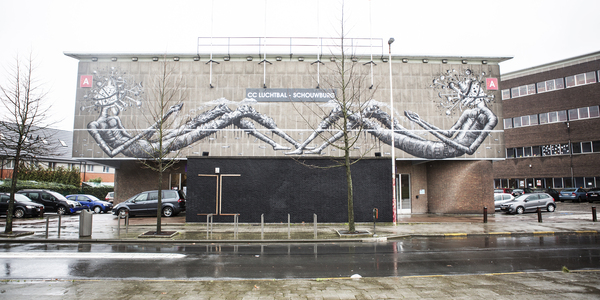 Schouwburg Luchtbal