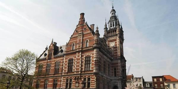 Het oude gemeentehuis van Borgerhout wordt gerenoveerd als districtshuis