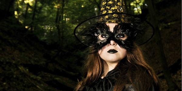 Halloween: Middelheim Mysterie