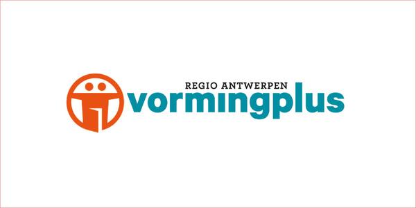logo van vormingplus