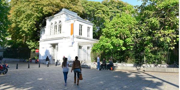 De Koninklijke Academie voor Schone Kunsten Antwerpen