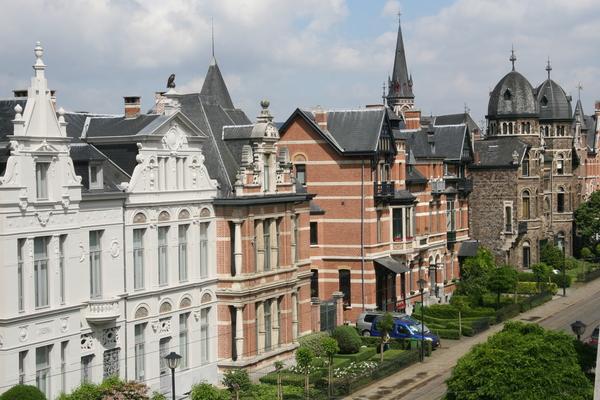 Cogels-Osylei, 2600 Antwerpen